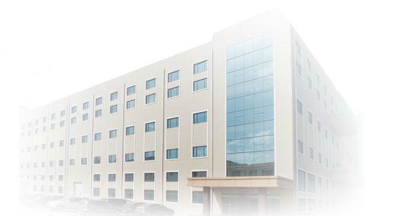 Jiangsu JieJie Microelectronics