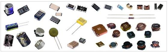 NIC component