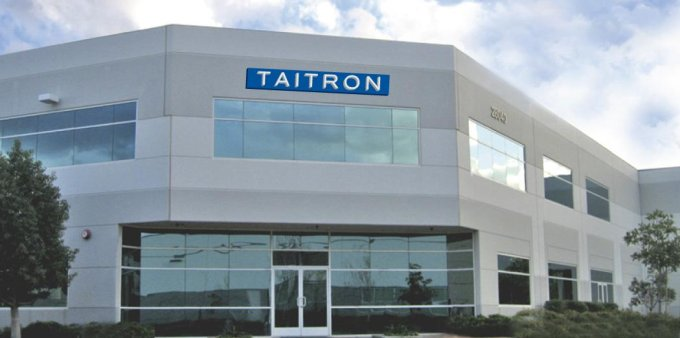 Taitron