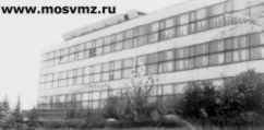 Владыкинский механический завод
