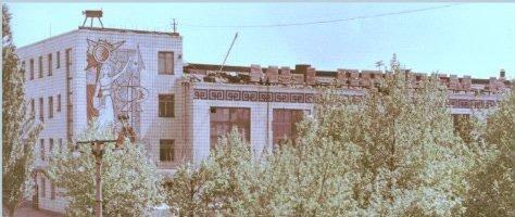 Николаевский трансформаторный завод