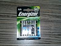 Energizer AA PRECISION 2400 mAh