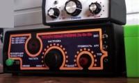 Мои радиоприёмники