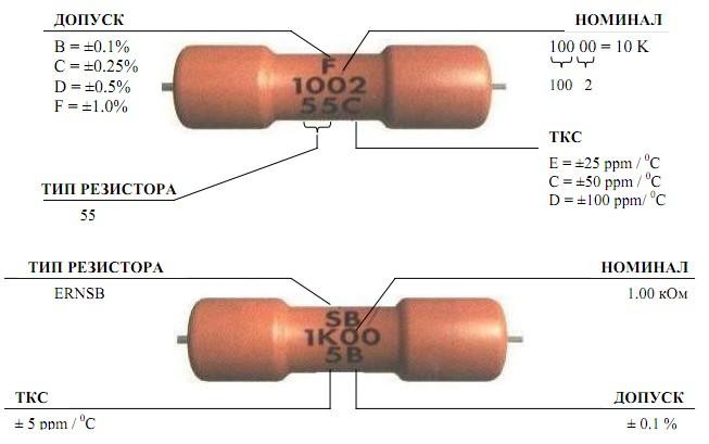 Обозначения компонентов электронных схем гост