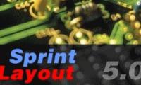 Sprint-Layout 5.0
