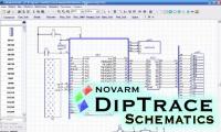 DipTrace - Схемотехника