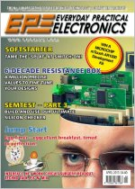 Everyday Practical Electronics №4 2013г