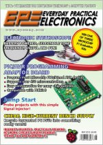 Everyday Practical Electronics №5 2013г