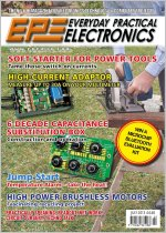 Everyday Practical Electronics №7 2013г