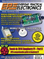 Everyday Practical Electronics №2 2014г