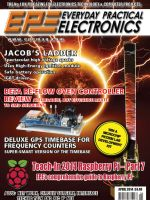 Everyday Practical Electronics №4 2014г