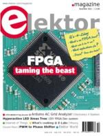 Elector Electronic 6 2012