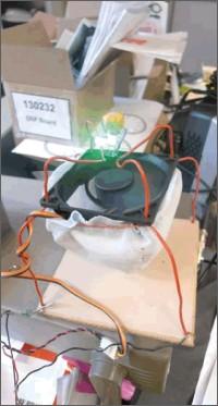 Elector Electronic