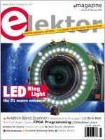 Elektor №1-2 2013г