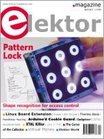 Elektor №4 2013г