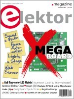 Elector Electronic 10 2013