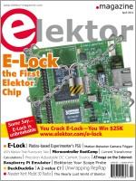 Elector Electronic 4 2014