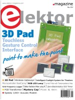 Elector Electronic 5 2014