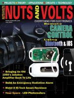 Nuts and Volts №7 2013