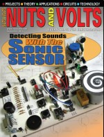 Nuts and Volts №9 2013