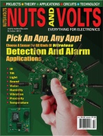 Nuts and Volts №10 2013