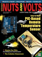 Nuts and Volts №1 2014