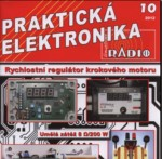 Prakticka Elektronika №10 2012