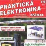 Prakticka Elektronika №12 2012