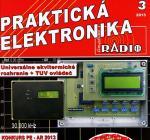 Prakticka Elektronika №3 2013