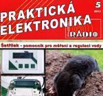 Prakticka Elektronika №5 2013