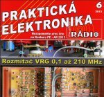 Prakticka Elektronika №8 2013