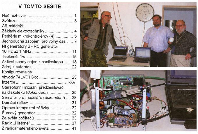 Prakticka Elektronika №2 2014