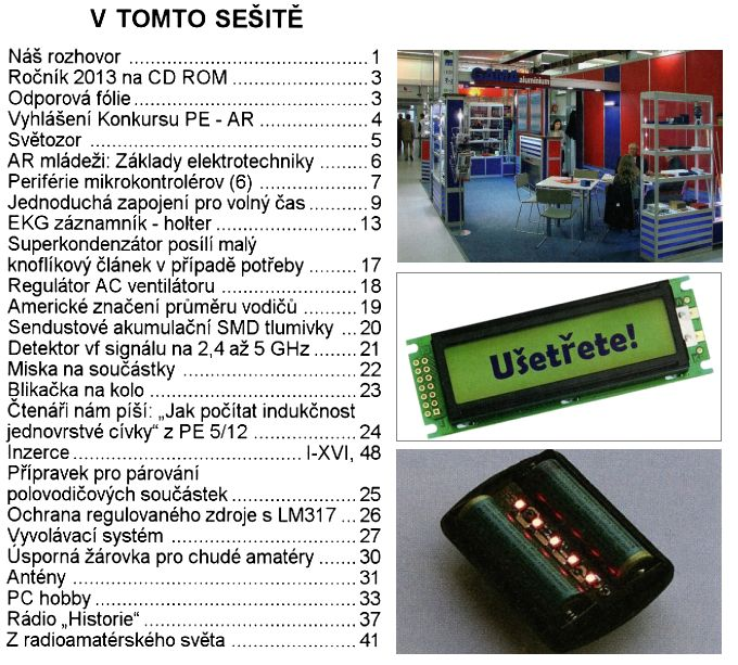 Prakticka Elektronika №3 2014