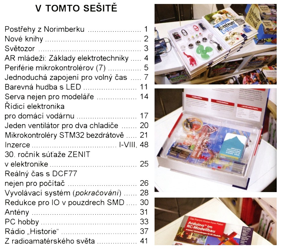 Prakticka Elektronika №4 2014