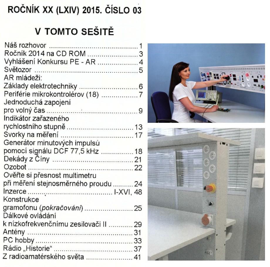 Prakticka Elektronika №3 2015