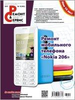 Ремонт и Сервис №11 2013г (анонс)