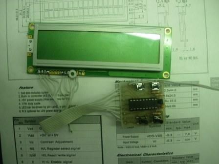 Счётчик на LCD.zip Размер: