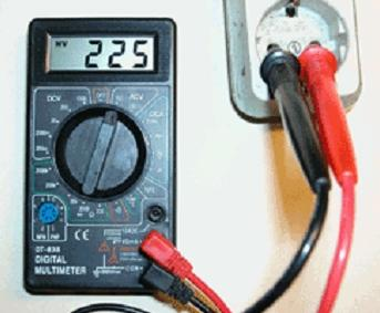 инструкция к тестеру Dt-830b - фото 6