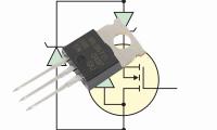 Проблемы выбора ключевых транзисторов