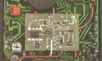 Питание мультиметра М-832 от двух аккумуляторов