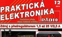 Prakticka Elektronika №12 2014