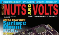 Nuts and Volts №5 2014