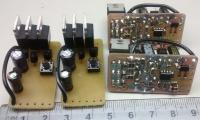 Контроллер ДХО - дальний в полнакала