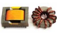 Некоторые особенности обмоток дросселей и трансформаторов для преобразователей