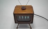 Электронные часы на 176 серии и индикаторах ИВ-6