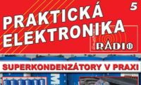 Prakticka Elektronika №5 2015