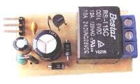 Преобразователи напряжения BL8530 и устройства на их основе