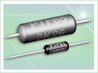 Прецизионные резисторы PTF Vishay