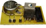 Регулятор мощности на микросхеме КР1182ПМ1