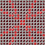Светодиодная матрица 16х16 от LPT